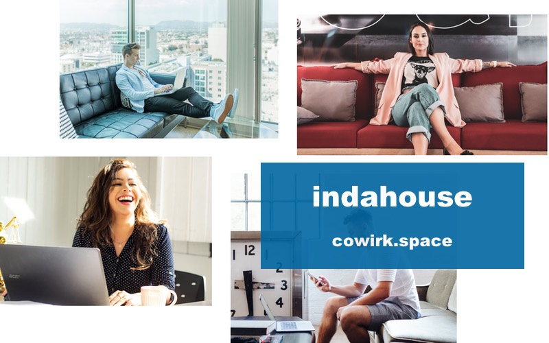 cowirk.space indahouse