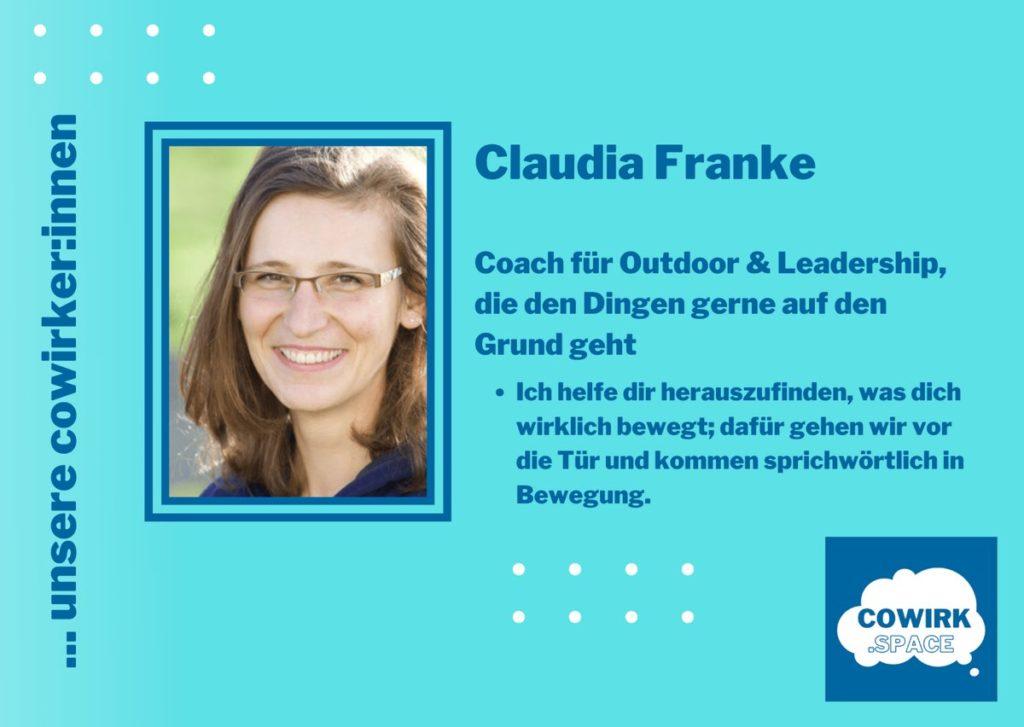 cowirkerin Claudia Franke