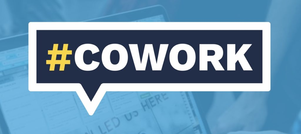 Banner #Cowork Konferenz & Barcamp Coworking
