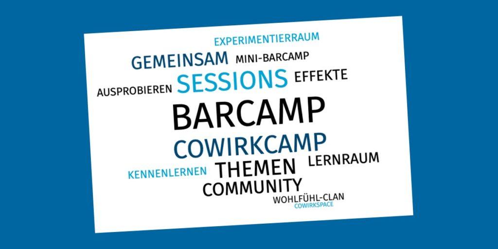 Barcamp cowirkCAMP