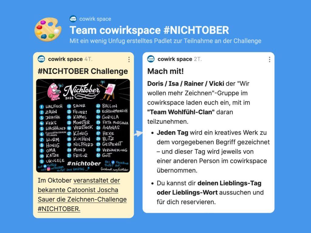Team Wohlfühl-Clan